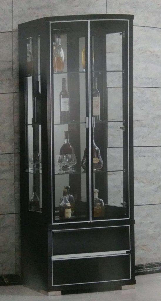 Glass China U0026 Silver Closets